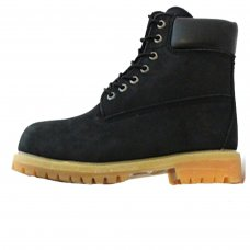 УнисексTimberland 6 Inch Boot Black
