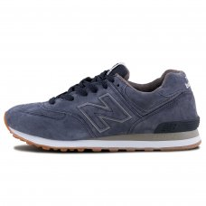 Мужские New Balance 574 Dark Blue