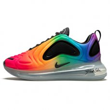 Унисекс Nike Air Max 720 Be True Multi Color
