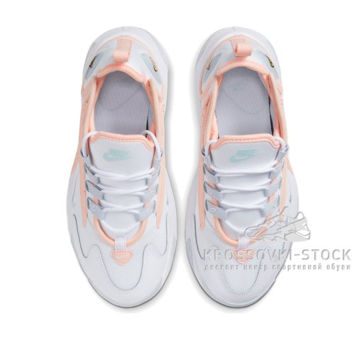 Женские Nike Zoom 2K White/Washed Coral
