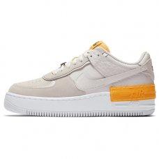 Женские Nike Air Force 1 Shadow With Orange Accents