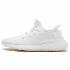 Унисекс Adidas Yeezy Boost 350 V2 Cream White