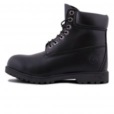 Фотография 1 Унисекс Timberland 10061 Dark Black