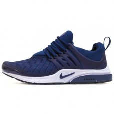 Фотография 1 Унисекс Nike Air Presto V Navy White